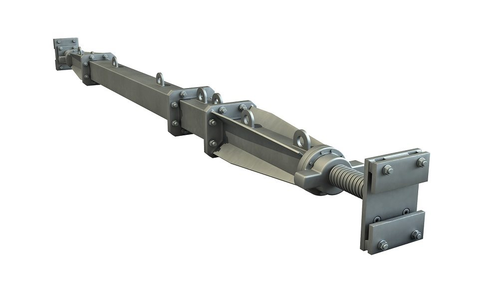Light Duty Mechanical Bracing Strut