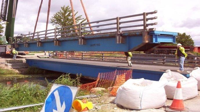 HS2 bridge 2