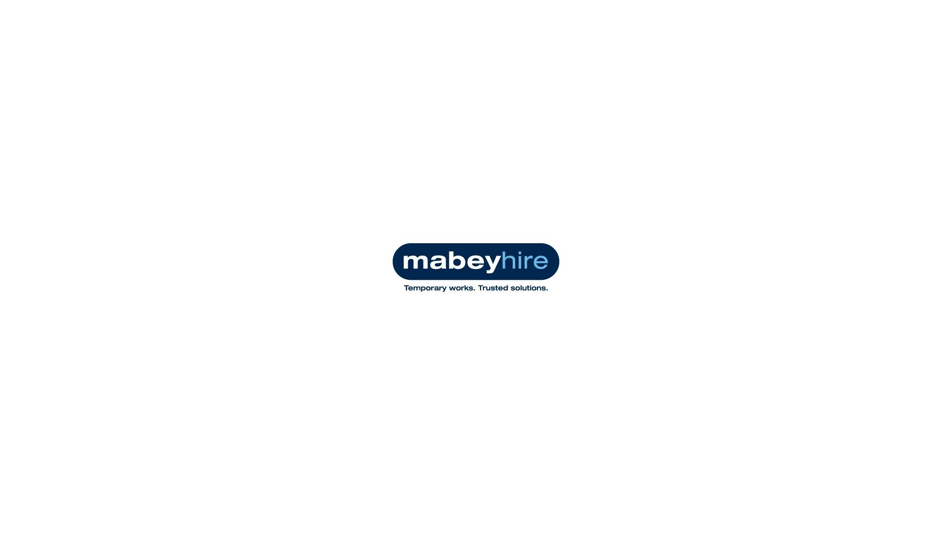 Quick footbridge